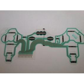 Manta Flat Flex Circuito Controle Ps3 Sa1q194a Original