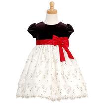 Vestido De Niña - Casual O Fiesta Traído De Usa Talla 4