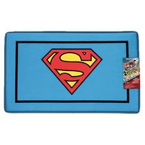 Tapete - 40 X 65 Cm - Buettner - Superman Superman Logo