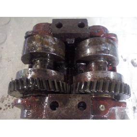 Compeçador De Massa Do Motor Mwm 229 4cil Diesel