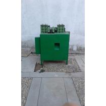 Vendo Maquinaria Para La Fabricación De Palo De Escoba