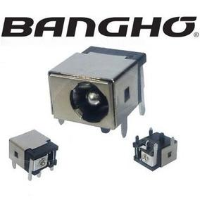 Power Jack Pin Carga Bangho B240 B251 B550 Max 1524 ... Tn66