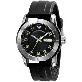 07be64b22a3 Relogio Emporio Armani Ar5871 Novo - Relógios no Mercado Livre Brasil
