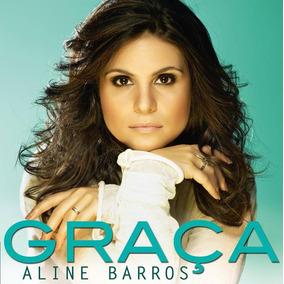 Cd Aline Barros - Graça (mk) A11