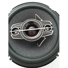 Bocinas Pioneer 6 1/2 350 W Tsa1685r