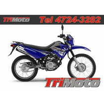Yamaha Xtz 125 0 Km Trimoto Financio Dni Ahora12 Ahora18