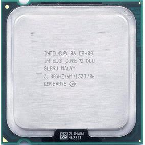 Processador 775 8400 3.0 Ghz 6m 1333 Core 02 Duo