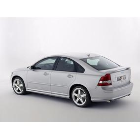 S40 Volvo Aleron Para Años 2011 2010 2009 2008 2007 20062005
