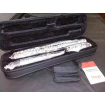 Flauta Traversa Stagg Ws-fl251 S