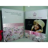 Caderno De Assinaturas:15 Anos, Casamento, Aniversário