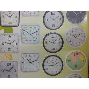 Relógio De Parede - Excelente Preço Atacado!!!!!