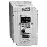 Inversor Frequencia Danfoss 1cv 380v 5a Vlt Micro