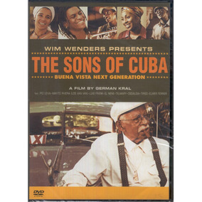 The Sons Of Cuba - Sons Of Cuba - Dvd