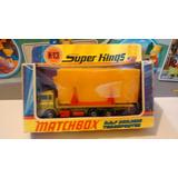 Matchbox Super Kings K13 Daf
