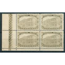 Sc 648 Año 1923 B4 Mnh Edificio De Comunicaciones