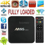 M8s Pro Kodi/xbmc Smart Tv Box 5.1 Android Octa Core 2 G +