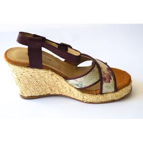 Zapatos Sandalias Mujer Cuero Elegantes Verano