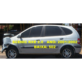 Modulo (abs) Scenic Rxe Renault 2002