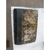 Libro Antiguo 1869, L Annee Scientifique Et Industrielle Par