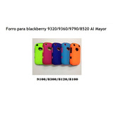 Forros Blackberry 9320-8520-9360-8100-8300