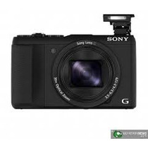 Camera Sony Dsc Hx-60v 20.4mp F.hd Wifi