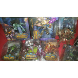 Figuras Action World Of Warcraft Impecables Zona Capital Fe