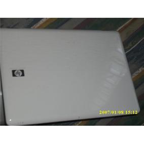 Carcasa De Laptop Hp Pavilion Dv6722la Blanca