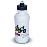 30 (trinta) Squeeze Personalizada Com Foto 500ml R$ 4,80un