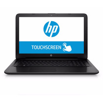 Hp Touch Laptop 2.4ghz 6gb 1tb Windows 10 Envio Gratis!!!