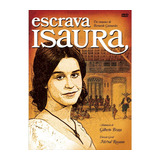 Box Novela Escrava Isaura Original Tv Globo ! Melhor Preço!