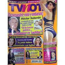 Lote 10 Revistas Tv Notas Esmeralda Ugalde Angelique Boyer