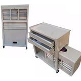 Gabinete Organizador Para Taller Neo Meo930 Super Oferta !!!