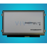 Pantalla 10.1 Slim Led Lcd Para Acer Apire One D270-1395, D