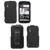 Carcasa Funda Clip Defender Motorola Photon 4g Mb855/mb853