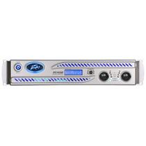Peavey Ipr-1600dsp Potencia Digital 2 X 900w Rms 2 Ohms