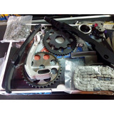 Kit Cadena Mazda B2600 2.6 Lts