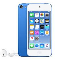 Apple Ipod Touch 16gb 6º Geração A1574 Lacrado