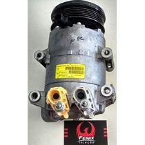 Compressor Ar Original New Fiesta 2014- Cód:av11-19d629-bb