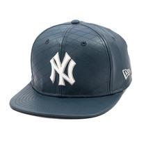 Boné New Era Snapback Original Fit New York Yankees Quilt P