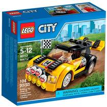Lego City Carro De Rally 60113