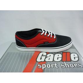 Gaelle Zapatillas De Skate Nauticas Talles 42 Y 43