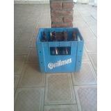 Cajon Cerveza Quilmes Con 6envases