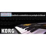 Mix De Ritmos Korg Pa50,pa60,pa80,pa500,pa588,pa800,pa1xpa2x