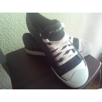 Zapato Casual Tommy Hilfiger 100% Original