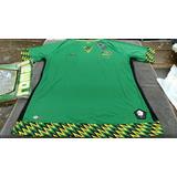 Camisa Jamaica 16/17