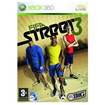 Juego Fifa Street 3 Para Xbox 360 Original