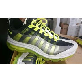 Nike Air Max 95 Tam 11 Brasil 43