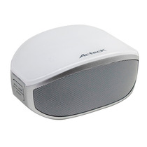 Acteck Bocina Portatil Bluetooth Recargable Auxiliar Fx400 B