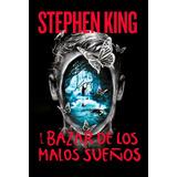 Pack El Bazar De Los Malos Sueños + It (eso) - Stephen King