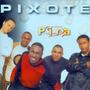 Cd Pixote Pira Lacrado Fabrica Pagode Samba Mpb Axe Amor